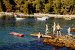 1. Wasser ZEBU<sup>®</sup>-Dorf Mali Losinj - XL - Kroatien