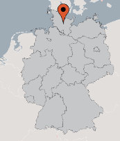 Aussenansicht vom Gruppenhaus 03493680 Gruppenhaus SCHÜLP II in Deutschland 24589 Schuelp für Gruppenfreizeiten