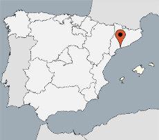 Aussenansicht vom Gruppenhaus 04344010 Gruppenhaus TORREDEMBARRA - Costa Dorada in Spanien ES 43830 Torredembarra für Gruppenfreizeiten
