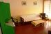 1. Schlafzimmer Gruppenhaus TORREDEMBARRA