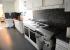 4. Küche Gruppenhaus BORAS
