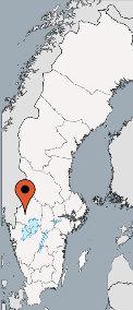 Karte von der Gruppenunterkunft 04464060 Gruppenhaus GENGENEGARDEN in Dänemark S- Glawa für Kinderfreizeiten