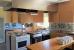 3. Küche Gruppenhaus HÖJALENS