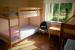 1. Schlafzimmer Gruppenhaus HÖJALENS