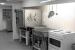 1. Küche Gruppenhaus HJORTSBERGA FREIZEITANLAGE