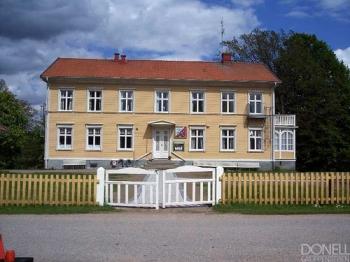 Aussenansicht vom Gruppenhaus 04464120 KARLSNÖSGARDEN FERIENANLAGE in Schweden S-37192 Kallinge für Gruppenfreizeiten