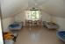 1. Schlafzimmer Gruppenhaus KARLSNÖSGARDEN FERIENANLAGE