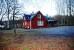 8. Aussenansicht Kombi: Kanucamp & Haus Olofström