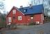 9. Aussenansicht Kombi: Kanucamp & Haus Olofström