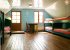 1. Schlafzimmer Gruppenhaus ASLJUNGA-Solvik
