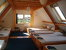 2. Schlafzimmer Gruppenhaus AMSTERDAM
