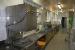 3. Küche Gruppenunterkunft Combrimont II-Le Bercail