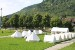 1. Aussenansicht Campingplatz VUILLAFANS I