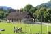 1. Sportplatz Campingplatz VUILLAFANS I