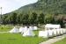 1. Aussenansicht Kanu Camp VUILLAFANS
