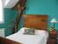 3. Schlafzimmer Gruppenhaus LA DEFRICHE