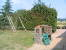 1. Spielwiese Gruppenhaus Toulons sur Arroux - LA DEFRICHE