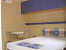 2. Schlafzimmer Mobilheime MALI LOSINJ