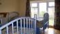 5. Schlafzimmer Gruppenhaus Kerry-Annascaul