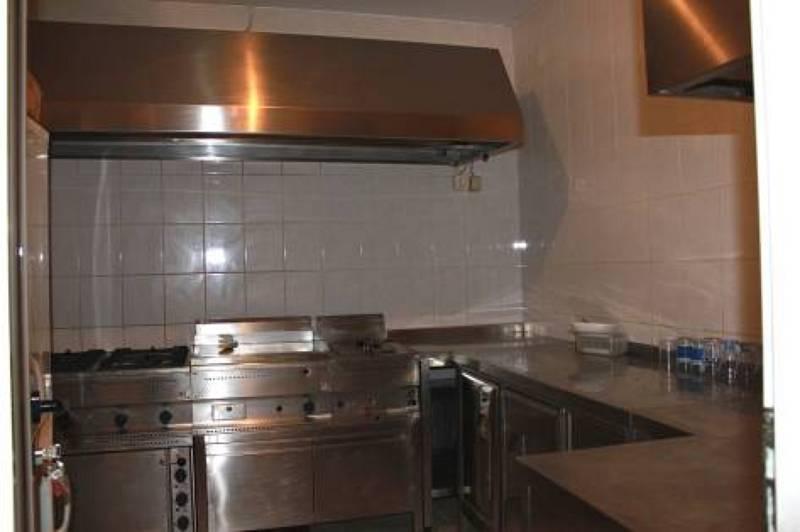 Küche von der Gruppenunterkunft 05375387 Ehemaliges Hotel LAV in Bosnien-Herzegovina BIH-88390 Neum für Jugendfreizeiten