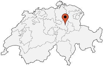 Karte von der Gruppenunterkunft 05415100 Gruppenhaus SONNENBERG in Dänemark CH-8847 Egg/Einsiedeln für Kinderfreizeiten