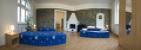 2. Schlafzimmer Appartementhotel Prag