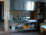 8. Küche Gruppenhaus BUREN II