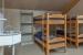 1. Schlafzimmer Gruppenhaus ANNEN-ACHTEROM