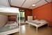 2. Schlafzimmer Gruppenhaus t  Auwershoes