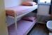1. Schlafzimmer Gruppenhaus DE BRINK