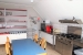 1. Küche Gruppenhaus ENERGIEK