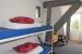 2. Schlafzimmer Gruppenhaus ENERGIEK