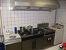 4. Küche Gruppenhaus DE BRANDGANS