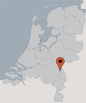 Aussenansicht vom Gruppenhaus 07317048 Gruppenhaus SINT ANTHONIS in Niederlande 9076 Sint Anthonis für Gruppenfreizeiten