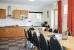 2. Küche Gruppenhaus Sint Anthonis