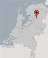 Aussenansicht vom Gruppenhaus 07317059 Gruppenunterkunft DE SCHIPHORST in Niederlande 7966 Drenthe für Gruppenfreizeiten