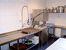 2. Küche Gruppenunterkunft DE SCHIPHORST