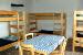 3. Schlafzimmer Gruppenhaus RUGGIEN