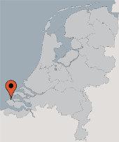 Aussenansicht vom Gruppenhaus 00310435 Gruppenhaus ZEELUCHT in Niederlande 4353 Serooskerke für Gruppenfreizeiten