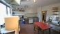 1. Küche Gruppenhaus FAAK AM SEE