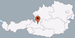 Aussenansicht vom Gruppenhaus 07437034 Gruppenhaus STRIEDLHOF in Österreich 5602 Wagrain für Gruppenfreizeiten