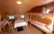 1. Schlafzimmer Gruppenhaus STUMMBERG