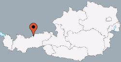 Aussenansicht vom Gruppenhaus 07437002 Gruppenhaus TUXERHOF in Österreich A-6215 Achenkirch für Gruppenfreizeiten