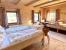 2. Schlafzimmer Gruppenhaus TUXERHOF