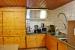 2. Küche Gruppenhaus HIRSCHEGG