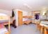3. Schlafzimmer Gruppenhaus HIRSCHEGG