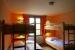 2. Schlafzimmer Gruppenhaus GROß THUROW
