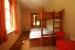 4. Schlafzimmer Gruppenhaus Roggendorf