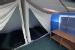 3. Schlafzimmer ZEBU<sup>®</sup>-Dorf Rosolina Mare - Venedig - S -