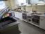1. Küche Gruppenhaus HANERAU